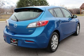 2012 Mazda Mazda3 i Grand Touring LINDON, UT 3