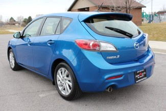 2012 Mazda Mazda3 i Grand Touring LINDON, UT 4