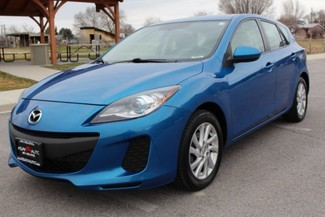 2012 Mazda Mazda3 i Grand Touring LINDON, UT 5