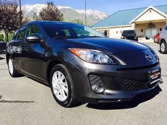 2012 Mazda Mazda3 i Touring LINDON, UT