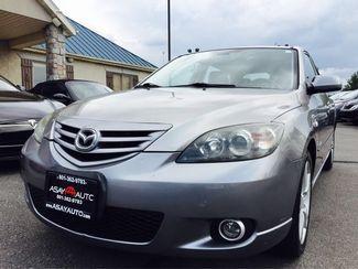 2012 Mazda Mazda3 i Touring LINDON, UT 1
