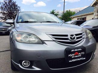 2012 Mazda Mazda3 i Touring LINDON, UT 8