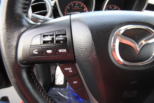 2012 Mazda Mazda3* MANUAL*TURBO* NAVI* BOSE* TECH* Mazdaspeed3 Touring* LANE DPRT* CMFRT* LOADED* Las Vegas, Nevada 12