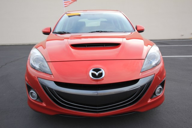 2012 Mazda Mazda3* MANUAL*TURBO* NAVI* BOSE* TECH* Mazdaspeed3 Touring* LANE DPRT* CMFRT* LOADED* Las Vegas, Nevada 1