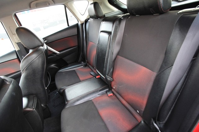 2012 Mazda Mazda3* MANUAL*TURBO* NAVI* BOSE* TECH* Mazdaspeed3 Touring* LANE DPRT* CMFRT* LOADED* Las Vegas, Nevada 20