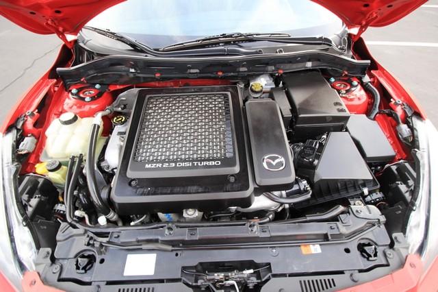 2012 Mazda Mazda3* MANUAL*TURBO* NAVI* BOSE* TECH* Mazdaspeed3 Touring* LANE DPRT* CMFRT* LOADED* Las Vegas, Nevada 27