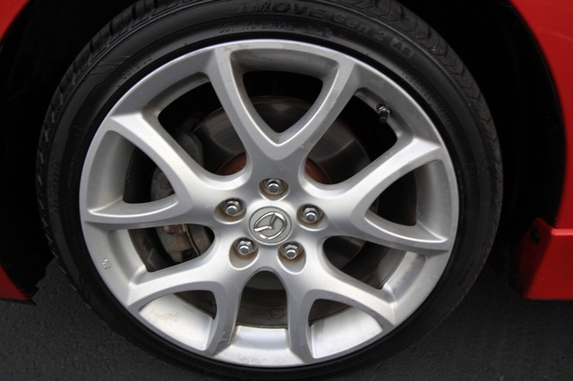 2012 Mazda Mazda3* MANUAL*TURBO* NAVI* BOSE* TECH* Mazdaspeed3 Touring* LANE DPRT* CMFRT* LOADED* Las Vegas, Nevada 28