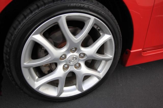 2012 Mazda Mazda3* MANUAL*TURBO* NAVI* BOSE* TECH* Mazdaspeed3 Touring* LANE DPRT* CMFRT* LOADED* Las Vegas, Nevada 29