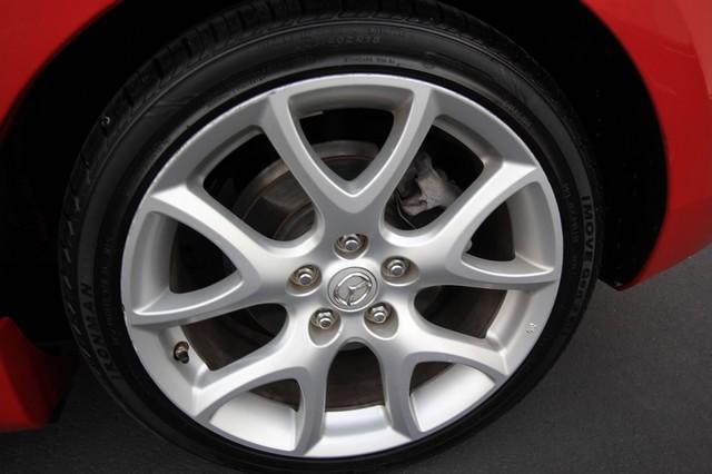 2012 Mazda Mazda3* MANUAL*TURBO* NAVI* BOSE* TECH* Mazdaspeed3 Touring* LANE DPRT* CMFRT* LOADED* Las Vegas, Nevada 30