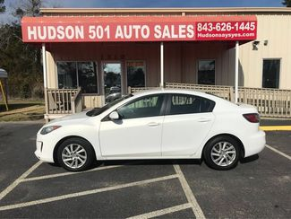 2012 Mazda Mazda3 in Myrtle Beach South Carolina