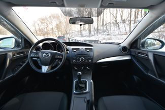 2012 Mazda Mazda3 i Touring Naugatuck, Connecticut 11