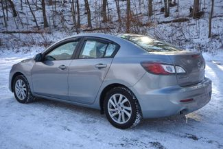 2012 Mazda Mazda3 i Touring Naugatuck, Connecticut 2