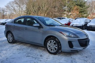 2012 Mazda Mazda3 i Touring Naugatuck, Connecticut 5