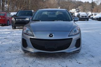 2012 Mazda Mazda3 i Touring Naugatuck, Connecticut 6