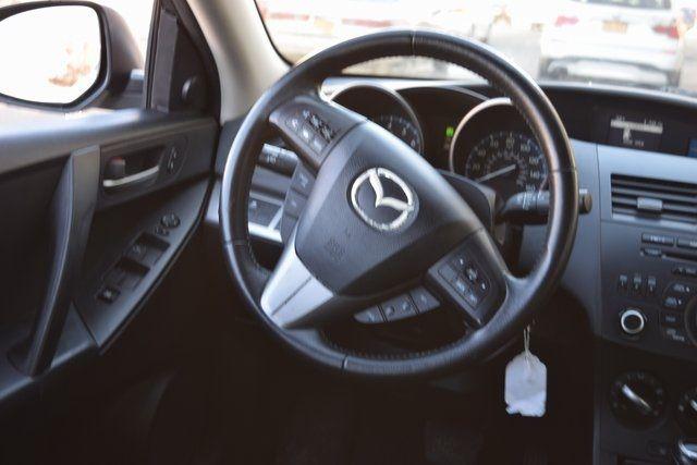 2012 Mazda Mazda3 i Touring Richmond Hill, New York 14