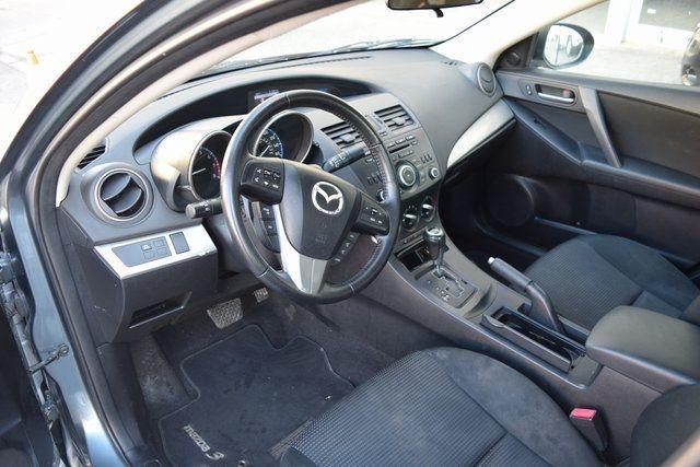 2012 Mazda Mazda3 i Touring Richmond Hill, New York 17