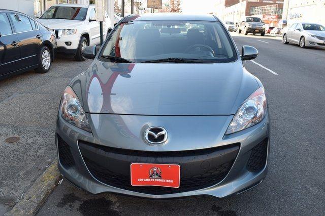 2012 Mazda Mazda3 i Touring Richmond Hill, New York 2