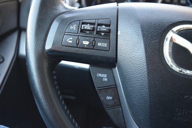 2012 Mazda Mazda3 i Touring Richmond Hill, New York 25