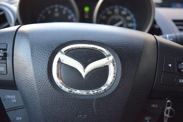 2012 Mazda Mazda3 i Touring Richmond Hill, New York 27