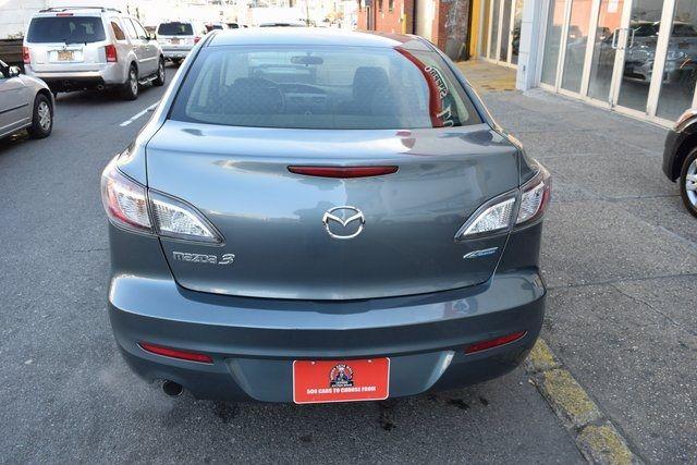 2012 Mazda Mazda3 i Touring Richmond Hill, New York 6