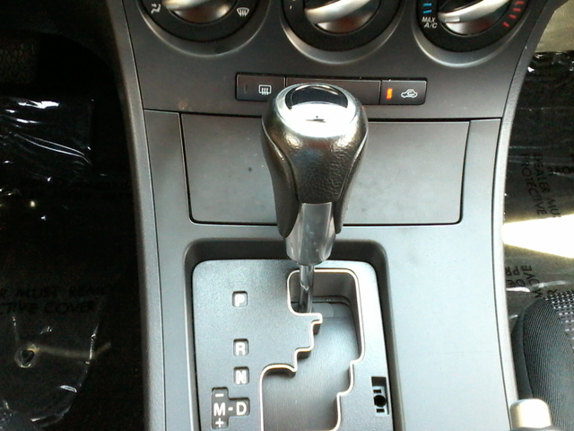 2012 Mazda Mazda3 i Touring San Antonio, Texas 14