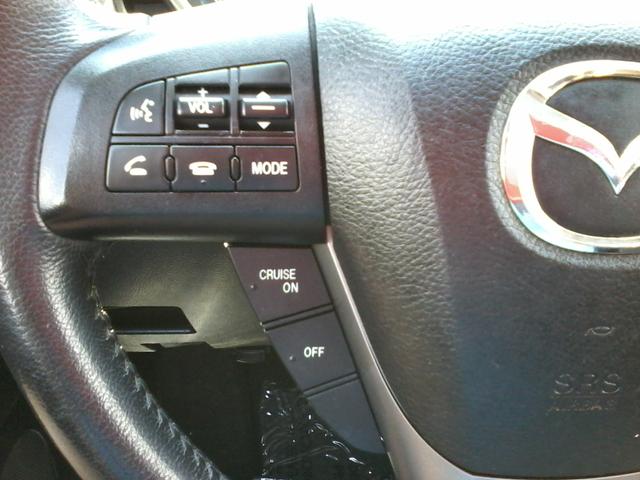 2012 Mazda Mazda3 i Touring San Antonio, Texas 17
