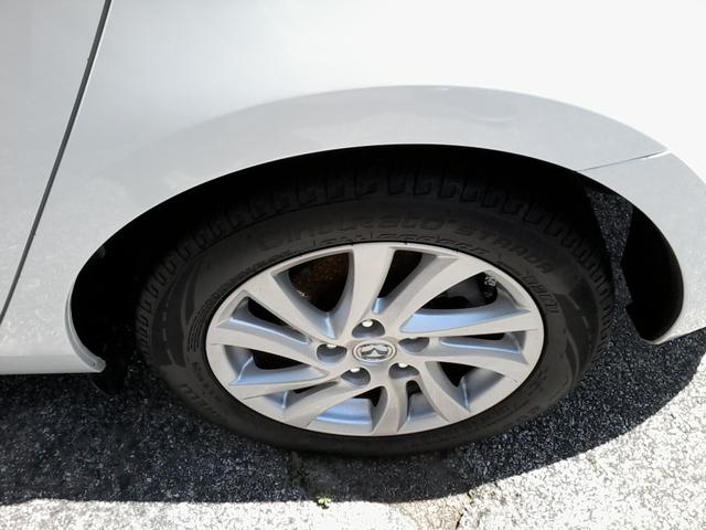 2012 Mazda Mazda3 i Touring San Antonio, Texas 20