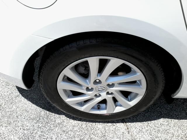 2012 Mazda Mazda3 i Touring San Antonio, Texas 22