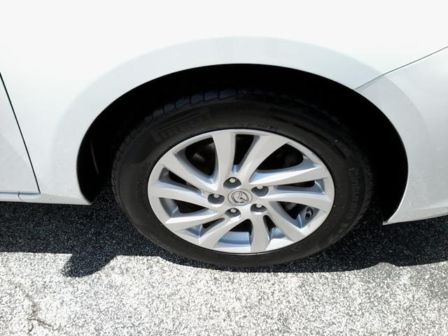 2012 Mazda Mazda3 i Touring San Antonio, Texas 23