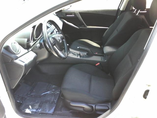2012 Mazda Mazda3 i Touring San Antonio, Texas 4