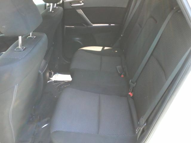 2012 Mazda Mazda3 i Touring San Antonio, Texas 5