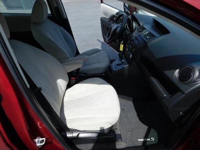 2012 Mazda Mazda5 Sport Ephrata, PA 20