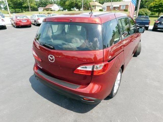 2012 Mazda Mazda5 Sport Ephrata, PA 3