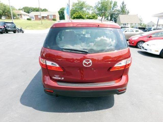 2012 Mazda Mazda5 Sport Ephrata, PA 4