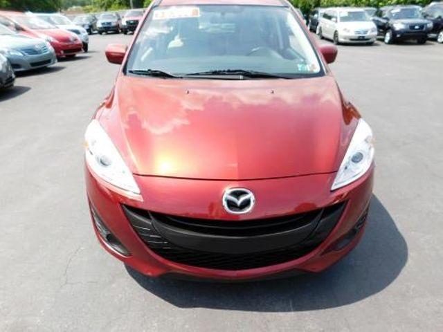 2012 Mazda Mazda5 Sport Ephrata, PA 8