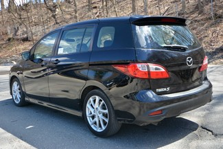 2012 Mazda Mazda5 Touring Naugatuck, Connecticut 4