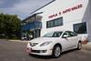 2012 Mazda Mazda6 i Touring Atascadero, CA