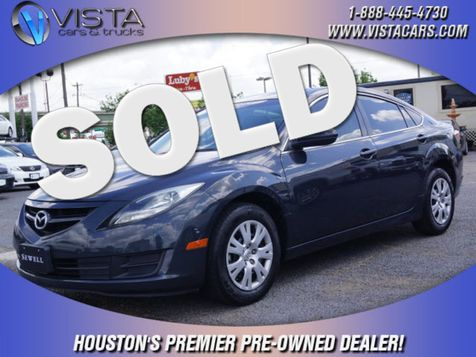 2012 Mazda Mazda6 i Sport in Houston, Texas