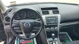 2012 Mazda Mazda6 i Touring in Irving, Texas