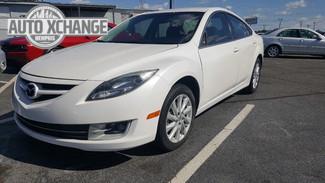 2012 Mazda Mazda6 in Memphis TN