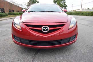 2012 Mazda Mazda6 i Sport Memphis, Tennessee 19