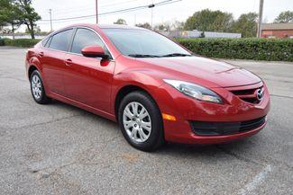 2012 Mazda Mazda6 i Sport Memphis, Tennessee 1