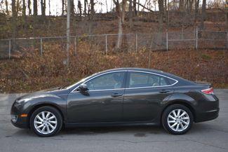 2012 Mazda Mazda6 i Touring Naugatuck, Connecticut 1