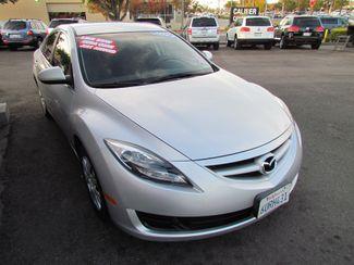 2012 Mazda Mazda6 i Sport Sacramento, CA 3
