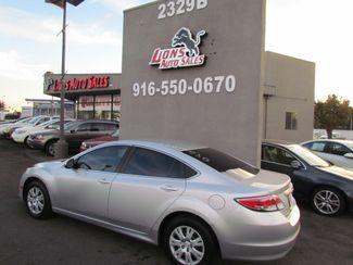 2012 Mazda Mazda6 i Sport Sacramento, CA 6