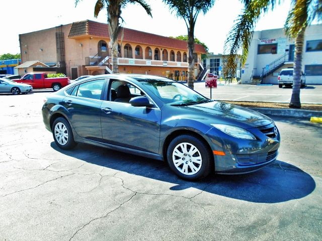 2012 Mazda Mazda6 i Sport Limited warranty included to assure your worry-free purchase AutoCheck