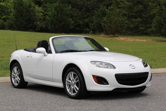 2012 Mazda MX-5 Miata Sport Mooresville, North Carolina