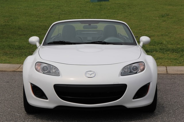 2012 Mazda MX-5 Miata Sport Mooresville, North Carolina 1