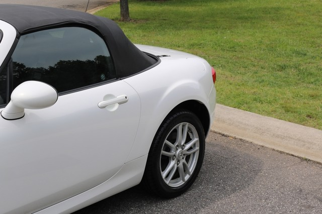2012 Mazda MX-5 Miata Sport Mooresville, North Carolina 40
