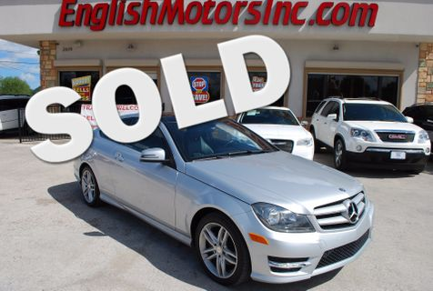 2012 Mercedes-Benz C 250  in Brownsville, TX